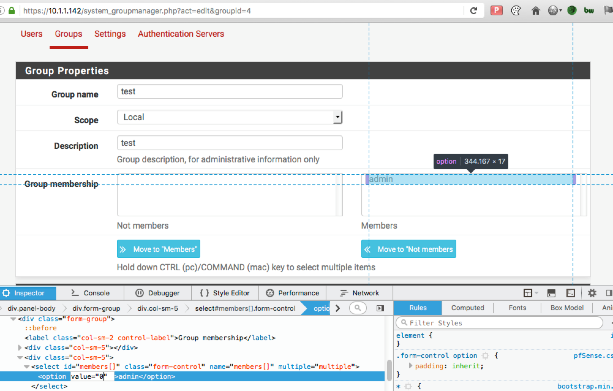 Full Disclosure: Authenticated Command Execution Vulnerability in