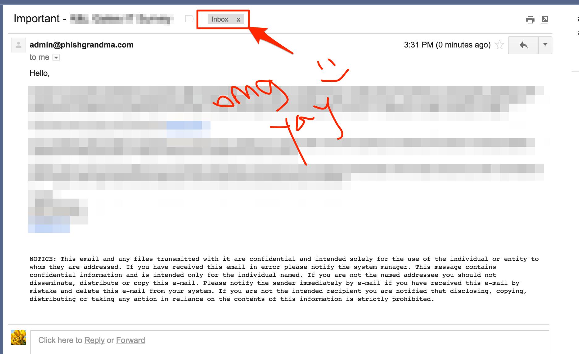 Take Your Employees Phishing! - TrustedSec