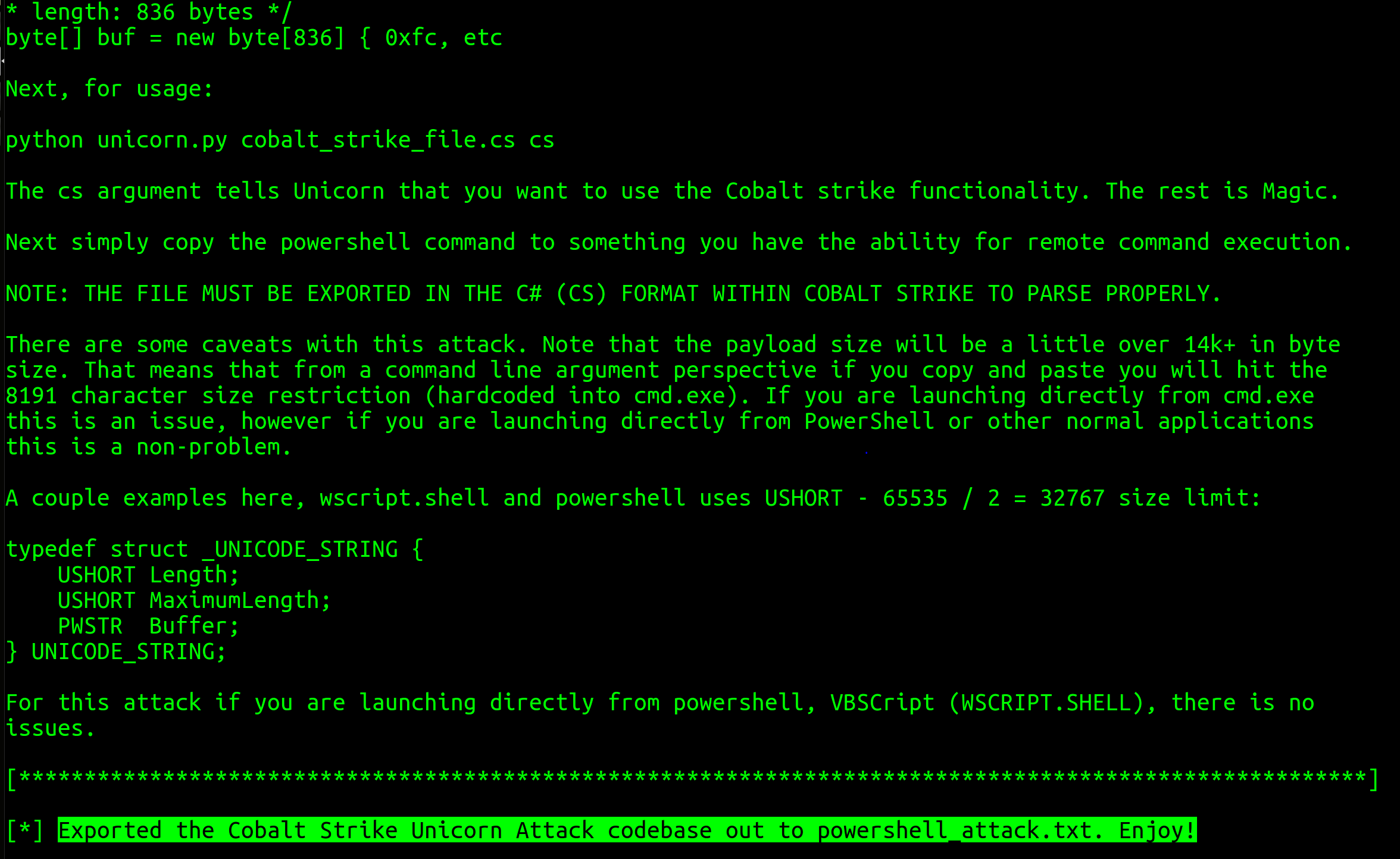 Python Beacon Tools