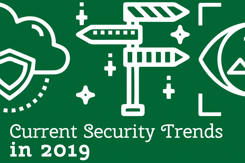 Current Security Trends in 2019 - TrustedSec
