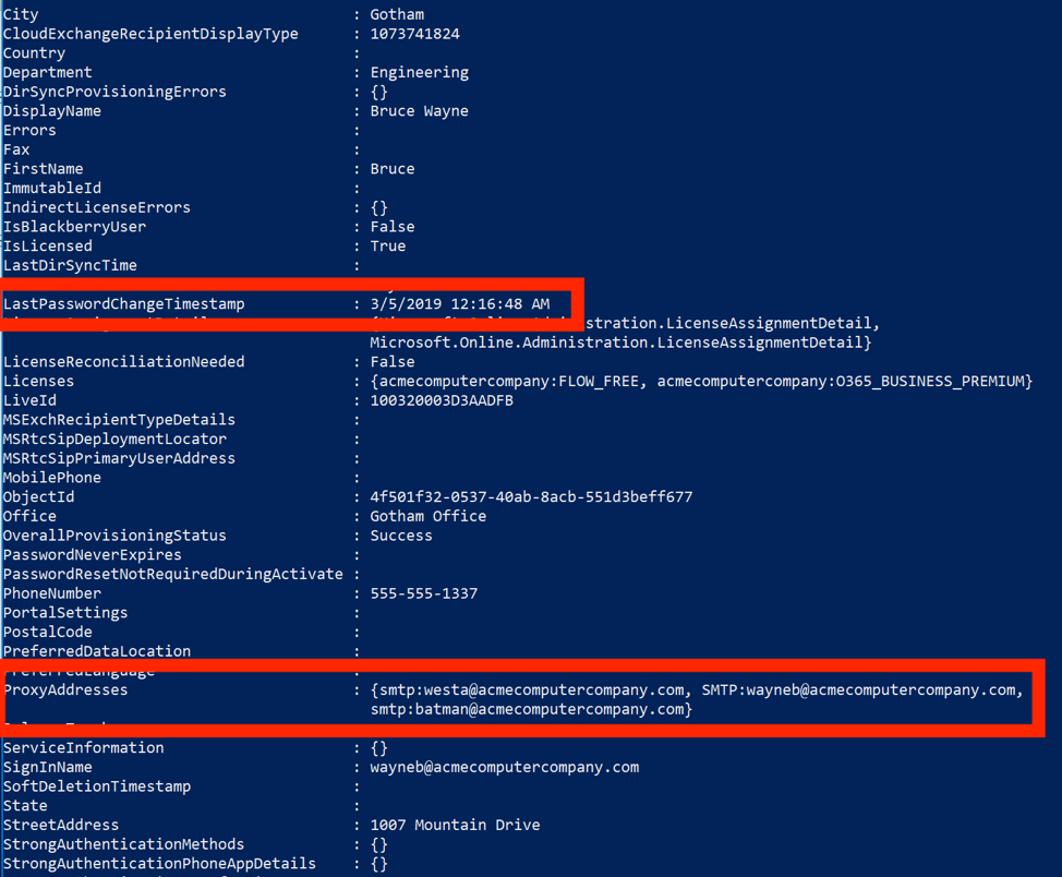 Owning O365 Through Better Brute-Forcing - TrustedSec