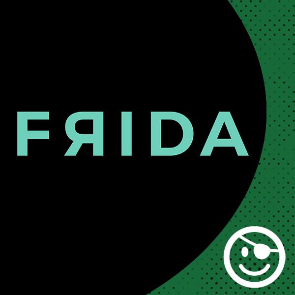 frida blog post graphic
